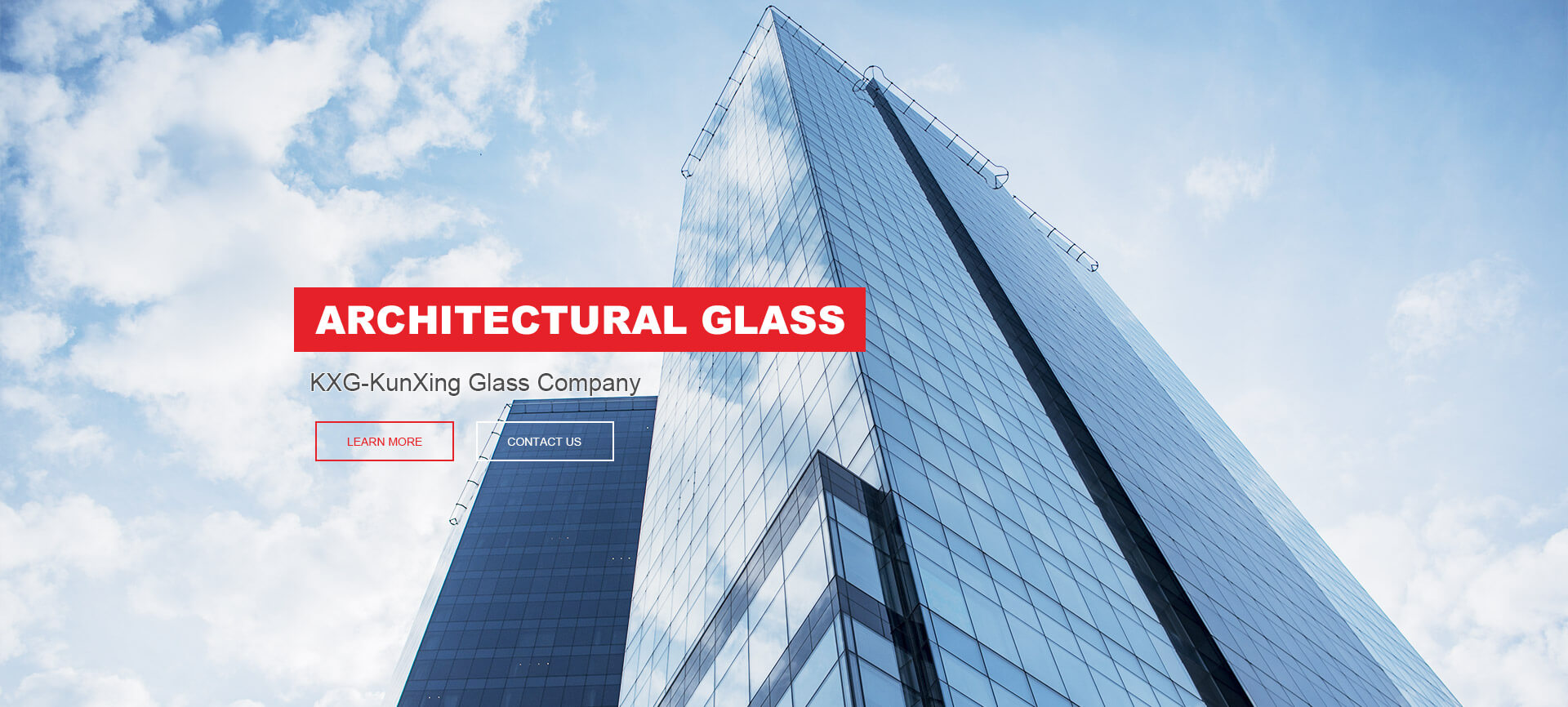 Architectural Glass