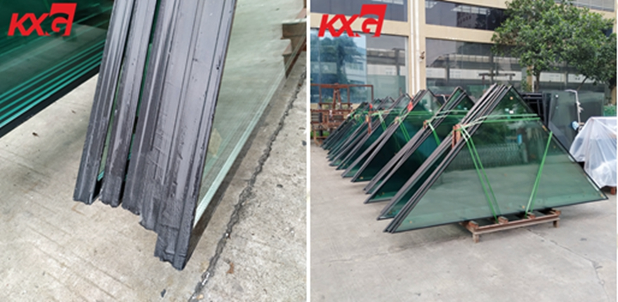 What is low emissivity insulated glass