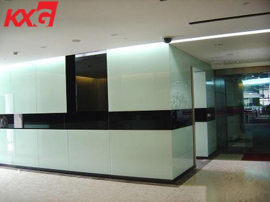 Enamelled Tempered Glass--Make your home more elegant and gorgeous