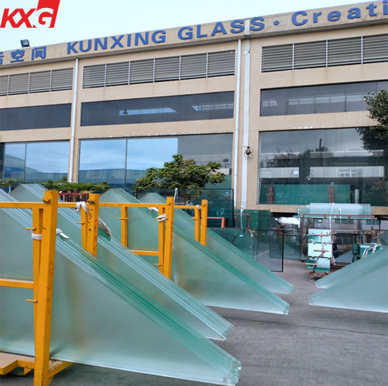 cut to size safety toughened glass